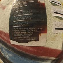 Domingo VFF 2012 exhibition