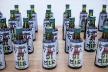 Vladimir bottles