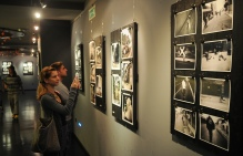 Kino Valli photo exhibition