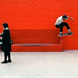 Joe Odonnell - Wallie / diptych